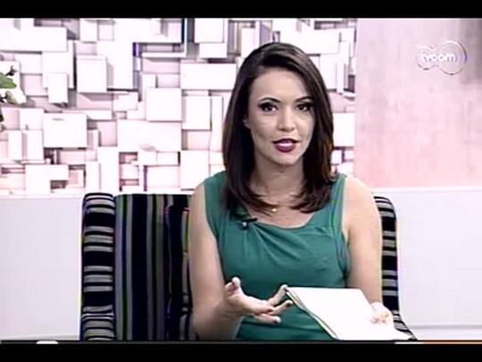 TVCOM Tudo+ - Estratégias para empresas na internet - 11/02/14
