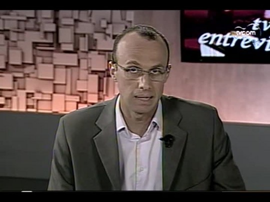 TVCOM Entrevista - 1º bloco - 15/02/14