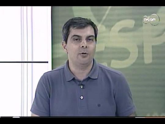 TVCOM Esportes - 1º bloco - 11/03/14