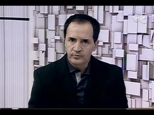 Conexão TVCOM - Conferência Municipal de Cultura - 01/04/14
