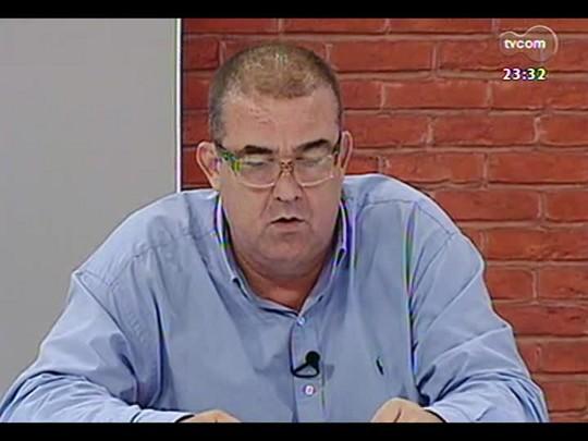 Mãos e Mentes - Especialista em direito esportivo Bruno Scheidemandel Neto - Bloco 2 - 02/04/2014