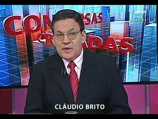 Conversas Cruzadas - Debate sobre a greve dos servidores do Grupo Hospitalar Conceição - Bloco 1 - 09/04/2014