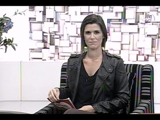 TVCOM Tudo+ - Dicas de viagem - 14/05/14
