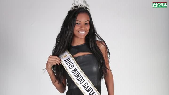 Candidatas ao Miss Mundo Brasil