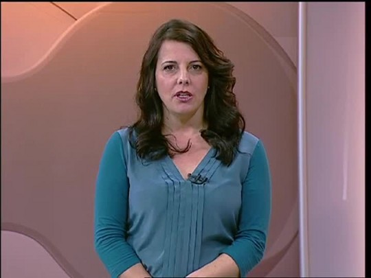 TVCOM 20 Horas - Os 10 anos do acidente de ônibus que vitimou 16 jovens e uma monitora escolar em Erechim - Bloco 2 - 22/09/2014