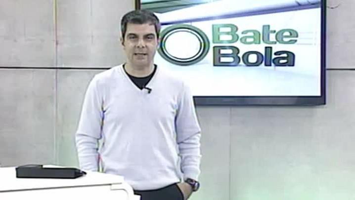 Bate Bola - FigueIrense e Santos - 2ºBloco - 21.09.14