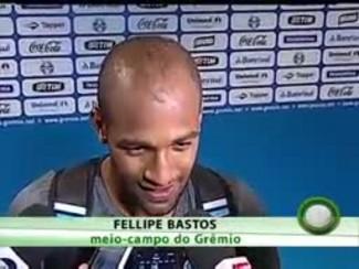 Bate Bola - A goleada do Grêmio sobre o Internacional - Bloco 5 - 09/11/2014