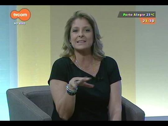 TVCOM Tudo Mais - Beto Jamaica e Compadre Washington fazem sucesso pela RBSTV
