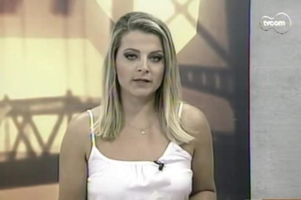 TVCOM 20h - Com reajuste das tarifas, empresários da Grande Florianópolis falam em repasse dos custos - 15.1.15