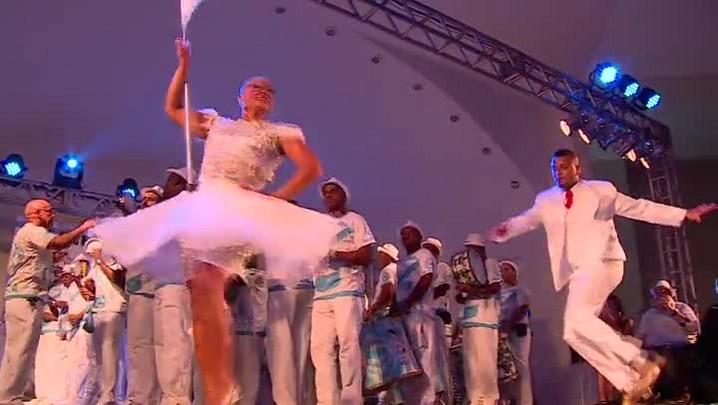 Bastidores da Escolha da Rainha do Carnaval 2015