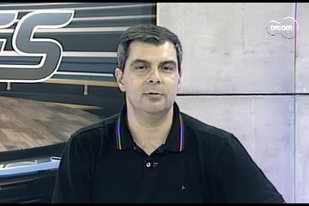 TVCOM Esportes - 3ºBloco - 20.02.15