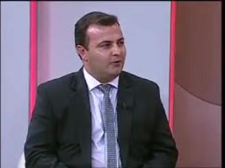 TVCOM 20 Horas - Entrevista com o novo diretor do DMAE, Antônio Elisandro de Oliveira - 23/02/15