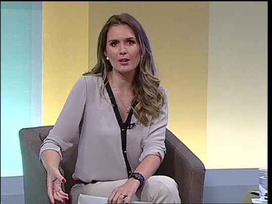 TVCOM Tudo Mais - Conheça a equipe que vai representar o RS na maior competição de robótica educacional do mundo
