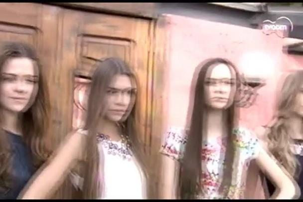TVCOM Tudo+ - Reta final do Verão Top Model - 03.03.15