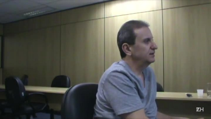 Doleiro Alberto Youssef confirma nomes de deputados gaúchos que recebiam propina no escândalo da Petrobras
