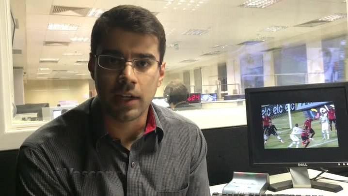 Grêmio teve pênalti não marcado e Campinense mal marcado