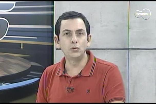 TVCOM Esportes - 1ºBloco - 07.04.15