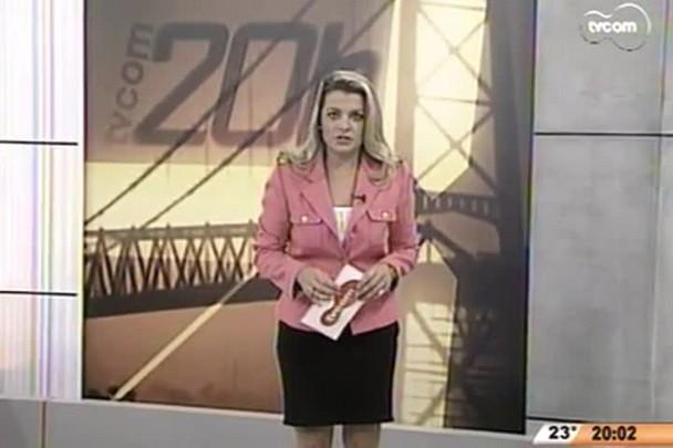 TVCOM 20 Horas - Governo do Estado já começou a chamar professores temporários - 21.05.15