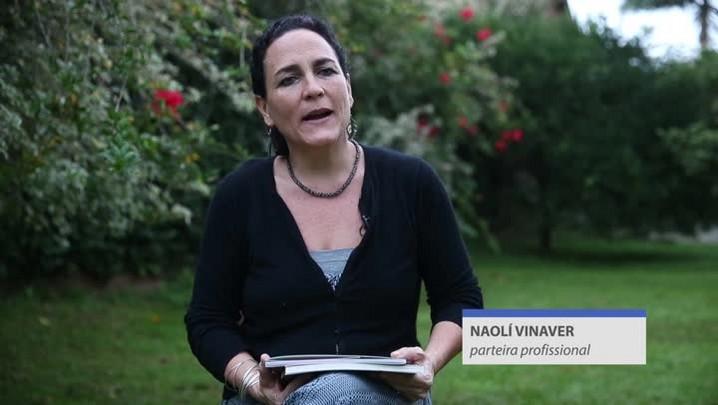 Parteira profissional Naolí Vinaver fala sobre os benefícios do parto domiciliar