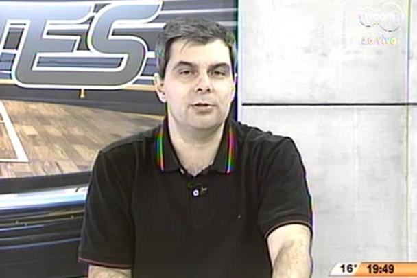 TVCOM Esportes - 4º Bloco - 16.06.15