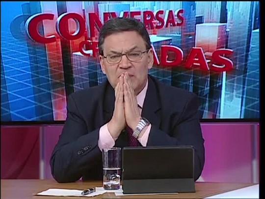 Conversas Cruzadas - Debate sobre a relação entre a violência e os jovens na capital gaúcha - Bloco 3 - 15/07/15