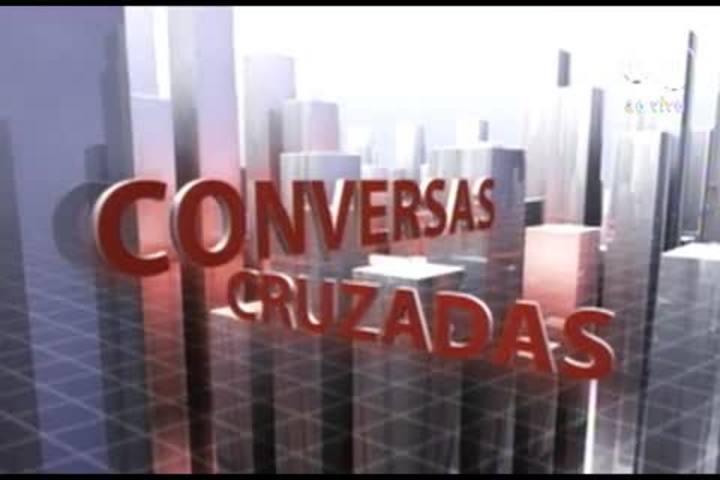 Conversas Cruzadas - 1ºBloco - 04.08.15