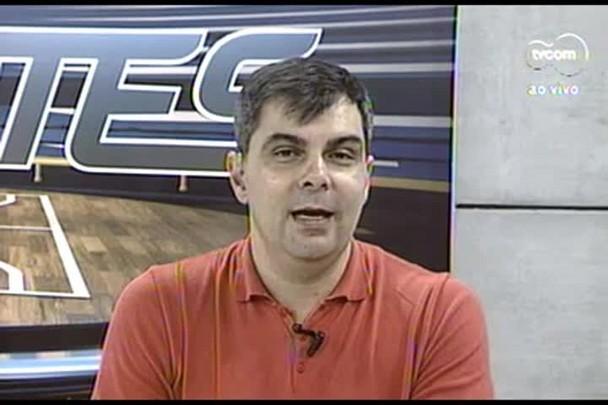 TVCOM Esportes - 3ºBloco - 05.08.15