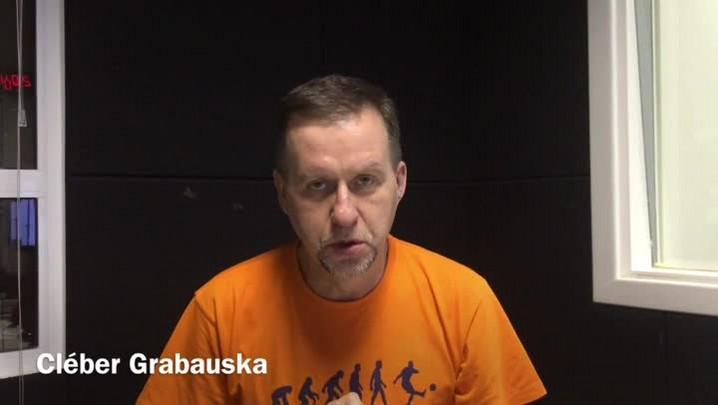 Confira a análise de Cléber Grabauska