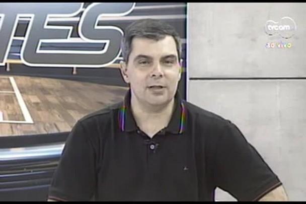 TVCOM Esportes - 3ºBloco - 13.08.15