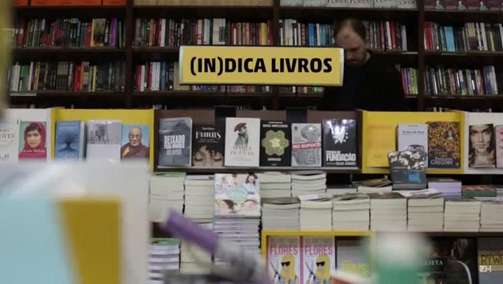 "In(dica) Livros: \""Vírus Tropical\"", de Power Paola"