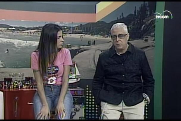 TVCOM De Tudo um Pouco. 4º Bloco. 11.10.15