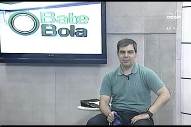 TVCOM Bate Bola. 2º Bloco. 14.12.15