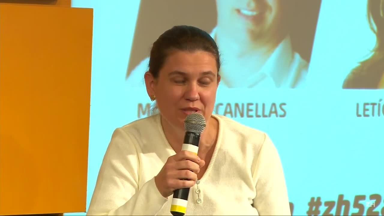 ZH em Pauta: o futuro do jornalismo é contar histórias (íntegra)