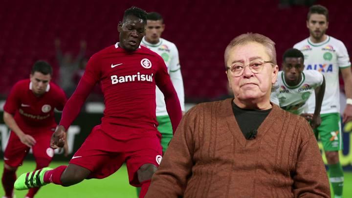 Pergunte ao Guerrinha: de quem é a culpa pelo erro na cobrança de pênalti do Inter?