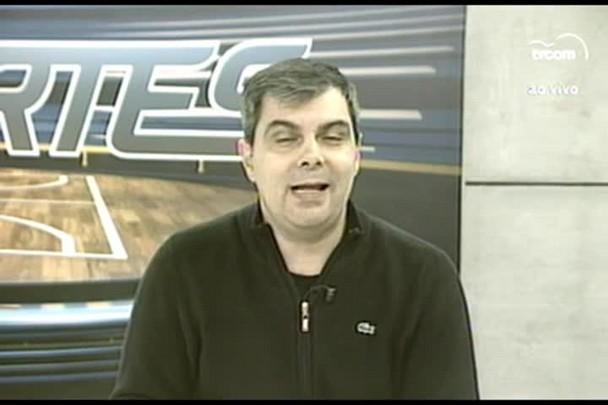 TVCOM Esportes. 4º Bloco 08.06.16