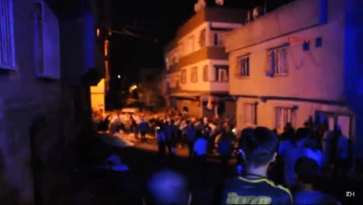 Atentado deixa dezenas de mortos na Turquia