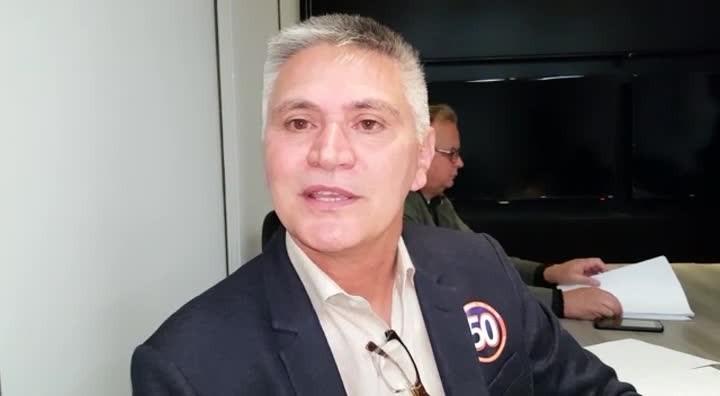 Elson Pereira fala da expectativa para a eleição de domingo