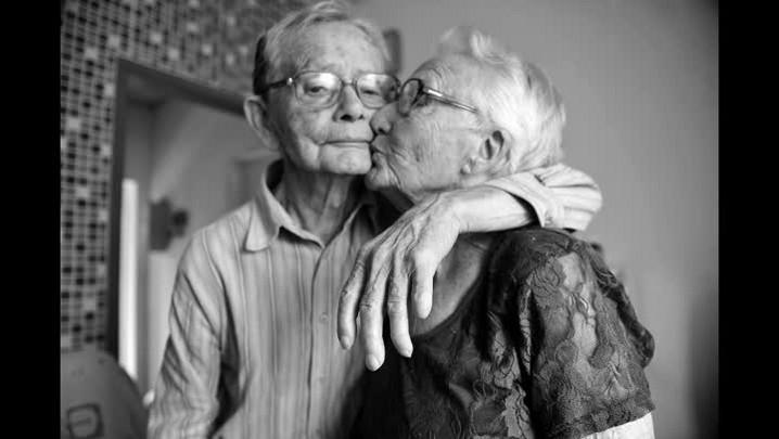 Veja um pouco da entrevista de Gicondino e Erondina o casal joinvilense que completa 70 anos de casados