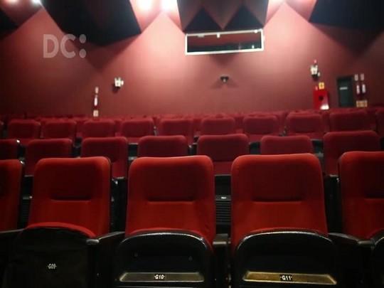 Itajaí Cultural: Teatro Municipal