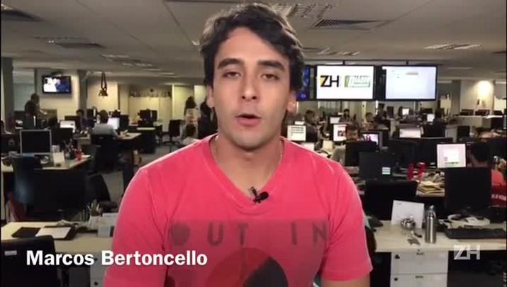 Marcos Bertoncello comenta o histórico do Grêmio na Libertadores