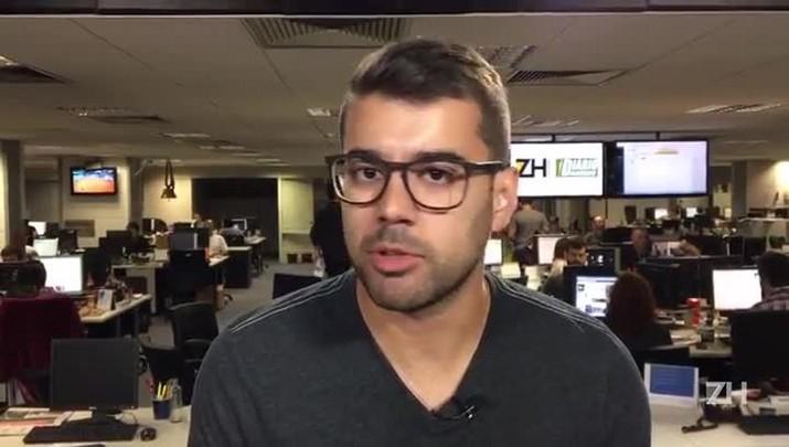 Diori Vasconcelos comenta a arbitragem de Cruzeiro x Inter