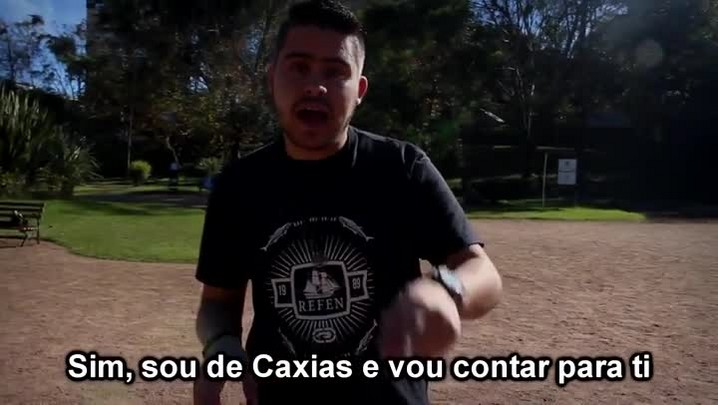 "Humorista Raffael Souza lança paródia de \""Despacito\"" nas redes sociais"