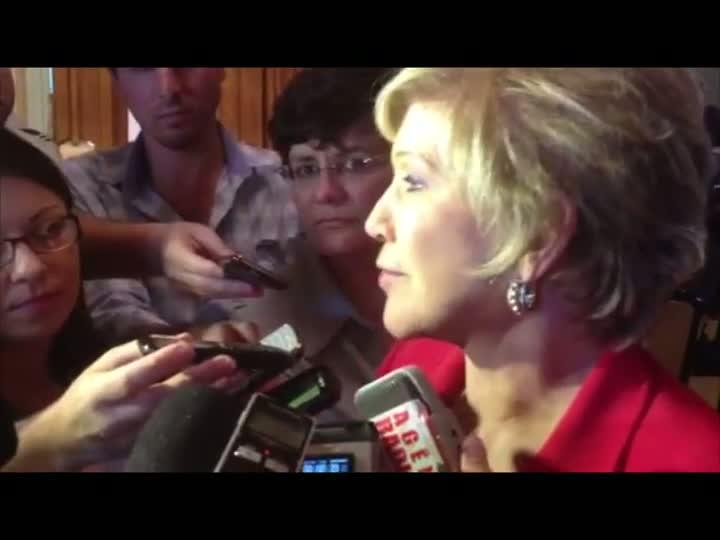 Ministra Marta Suplicy explica impacto do Vale Cultura