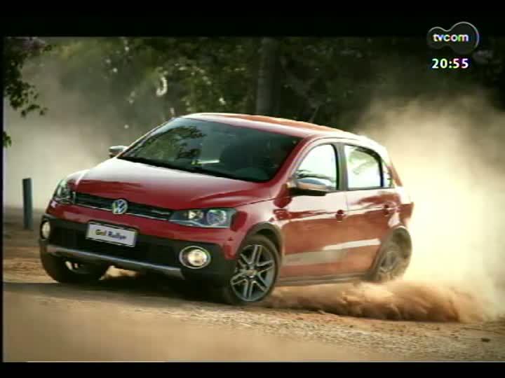 TVCOM Tudo Mais - Gilberto Leal traz as novidades do mercado automotivo