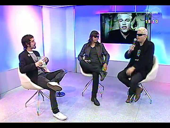 Programa do Roger - Acústicos e Valvulados e Identidade falam sobre o DVD 3x Rock - bloco 3 - 25/06/2013