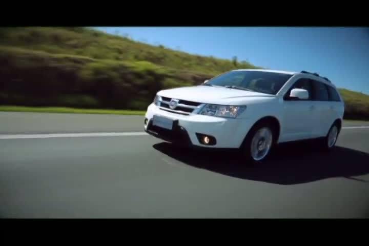 Carros e Motos - Saiba tudo sobre o Fiat Freemont 2014 - Bloco 3 - 18/08/2013