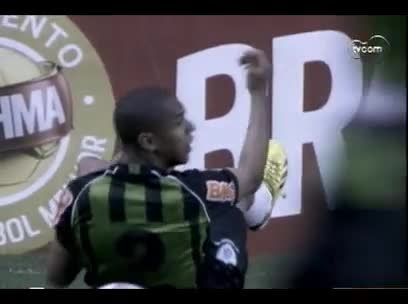 Bate Bola - Flamengo x Criciúma - 1º bloco - 29/09/2013