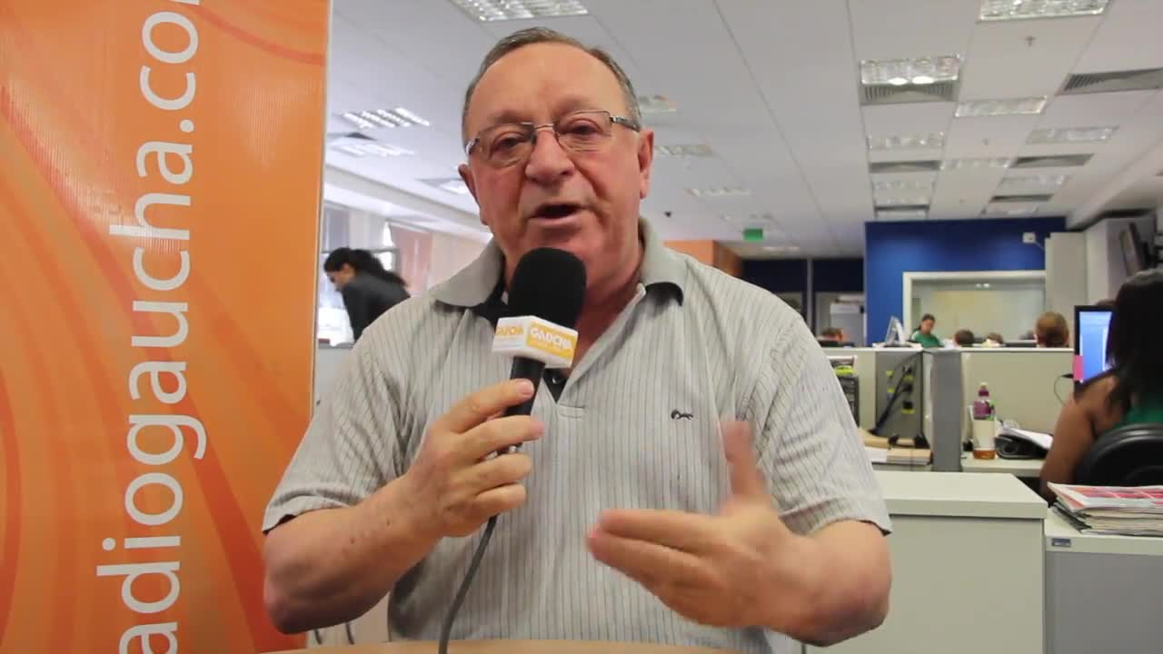"Pedro Ernesto: \""O Brasil está pronto para 2014\"""