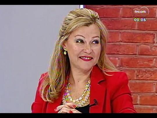 Mãos e Mentes - Professora Maria Alice Campesato, vencedora do Prêmio RBS de Educação na categoria Escola Pública RS - Bloco 3 - 20/12/2013