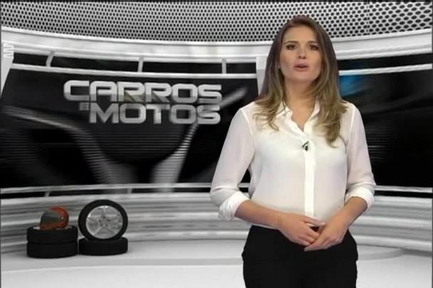 Carros e Motos - Retrospectiva 2013: confira alguns dos eventos que marcaram o ano por aqui - Bloco 3 - 22/12/2013